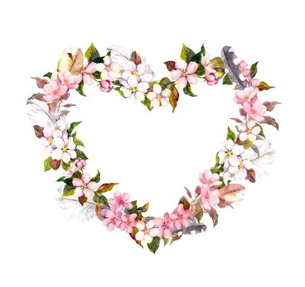 Valentine's Wreath Making- Member Image