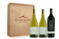 Award Winning Wine Collection Image